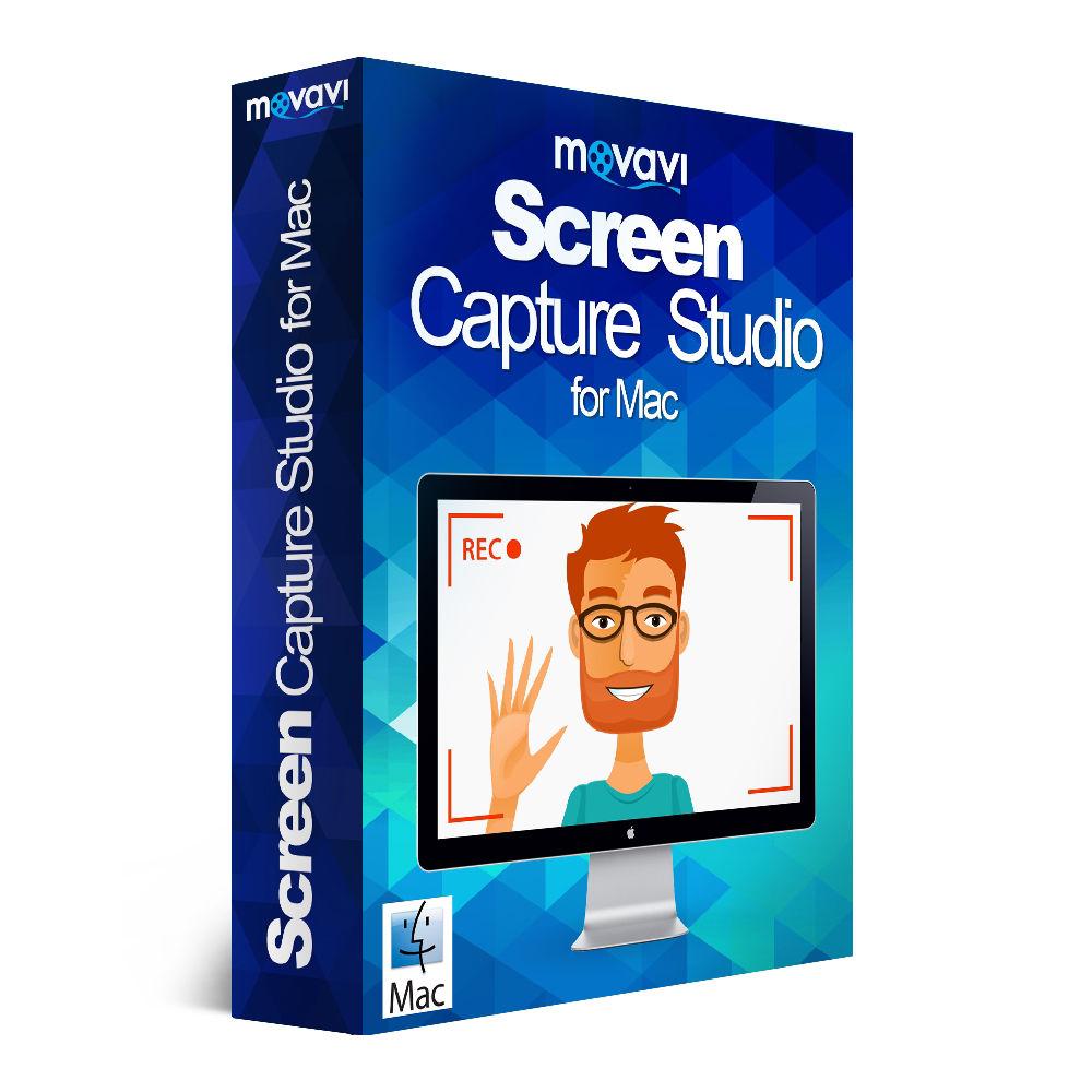 free download movavi screen capture studio business edition