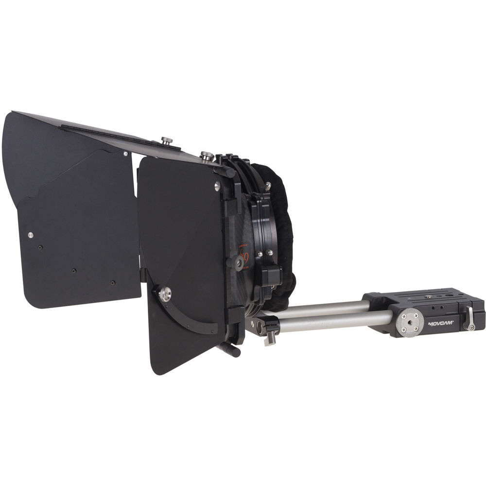 sony f5. movcam mm1 mattebox kit 1 for sony pmw-f5/-f55 4k camcorders f5