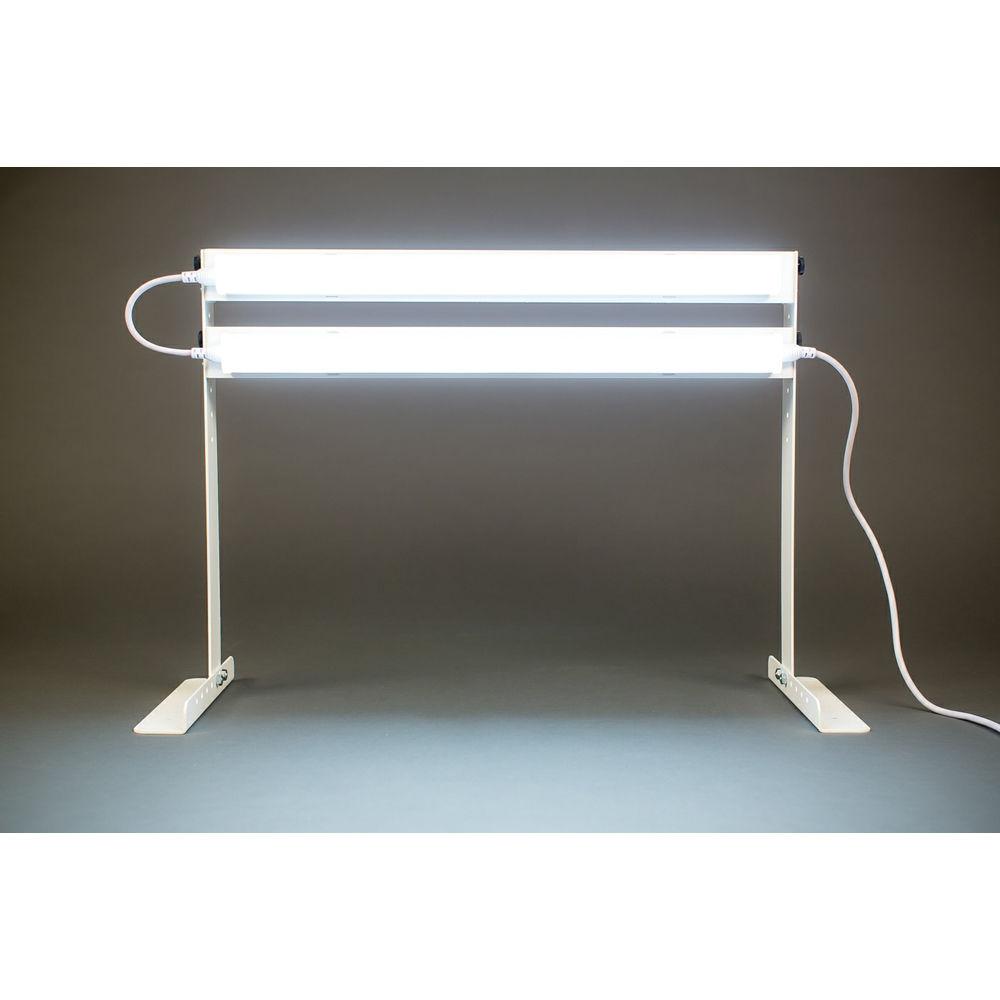 mystudio 5000k led lighting kit for us31 photo studio. Black Bedroom Furniture Sets. Home Design Ideas
