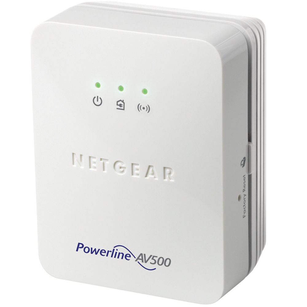 NETGEAR XWNB5201 Access Point Driver Windows 7