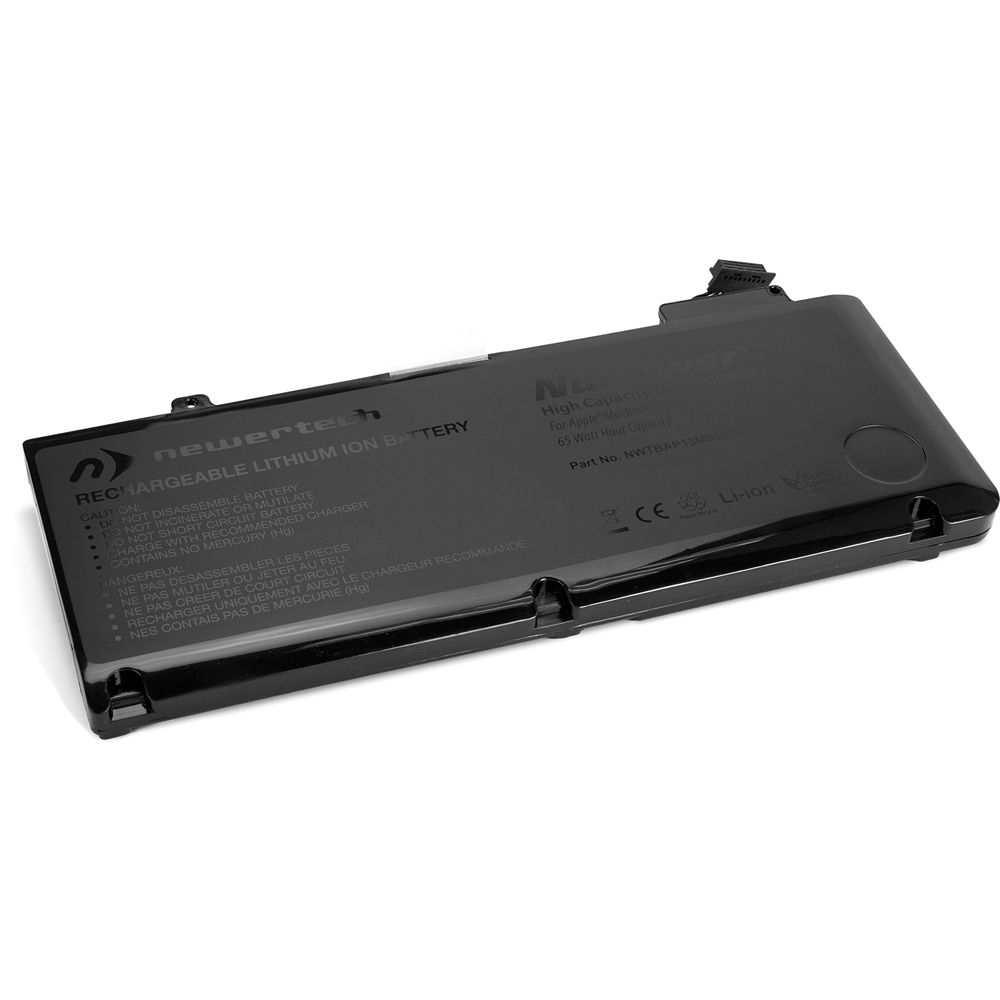 newertech nupower replacement battery for macbook. Black Bedroom Furniture Sets. Home Design Ideas