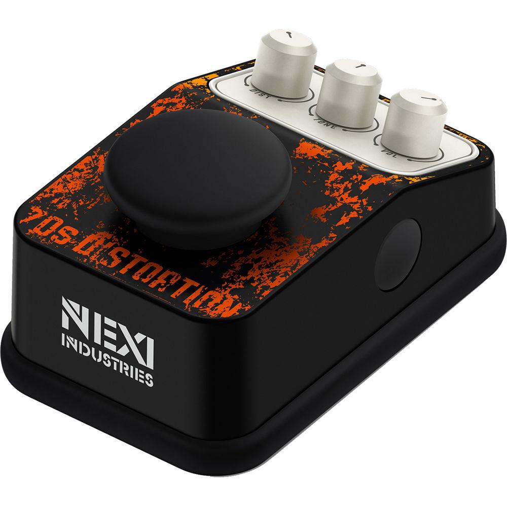 Nexi Industries Nxi Dis 01ud Urban 70s Distortion Effects 1418803 Jpg