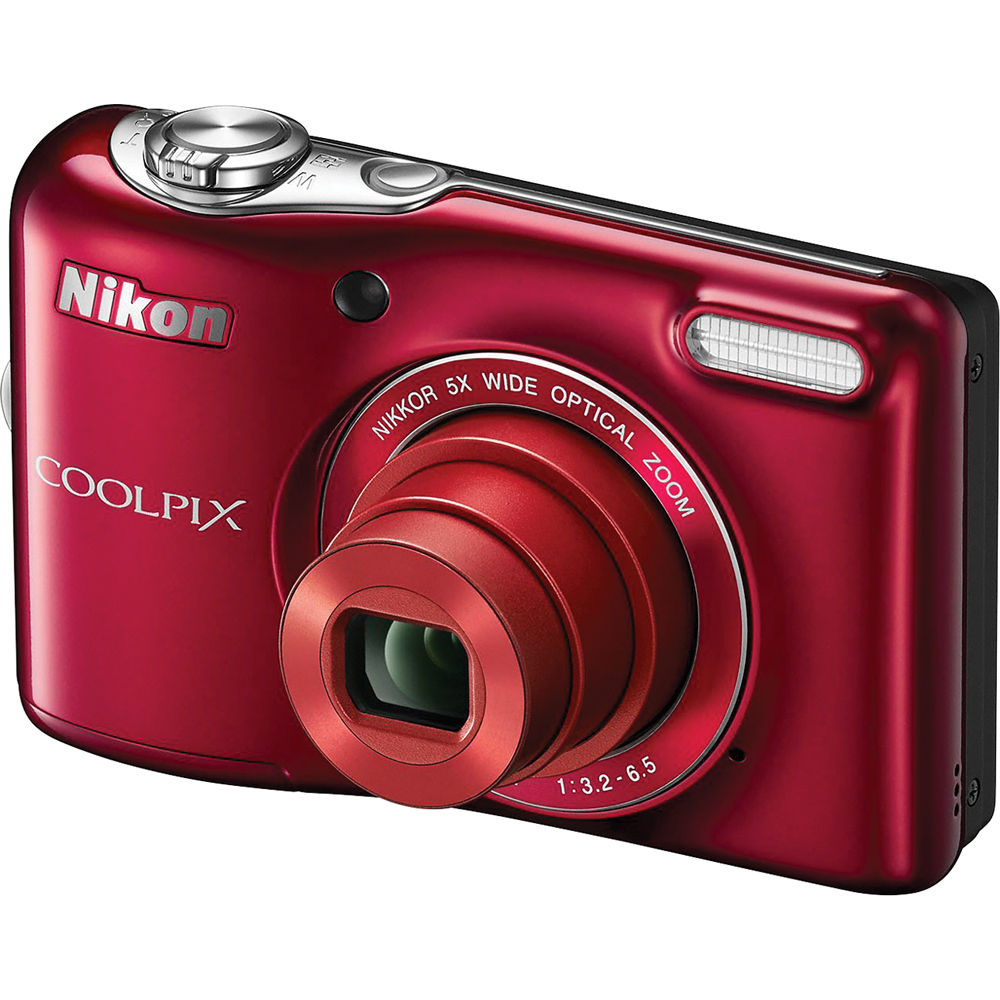 Фотоаппарат Nikon Coolpix B500 Plum (16Mp 40x zoom 3