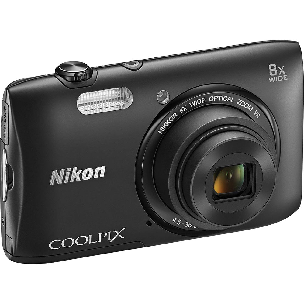 Hd Digital Camera Nikon