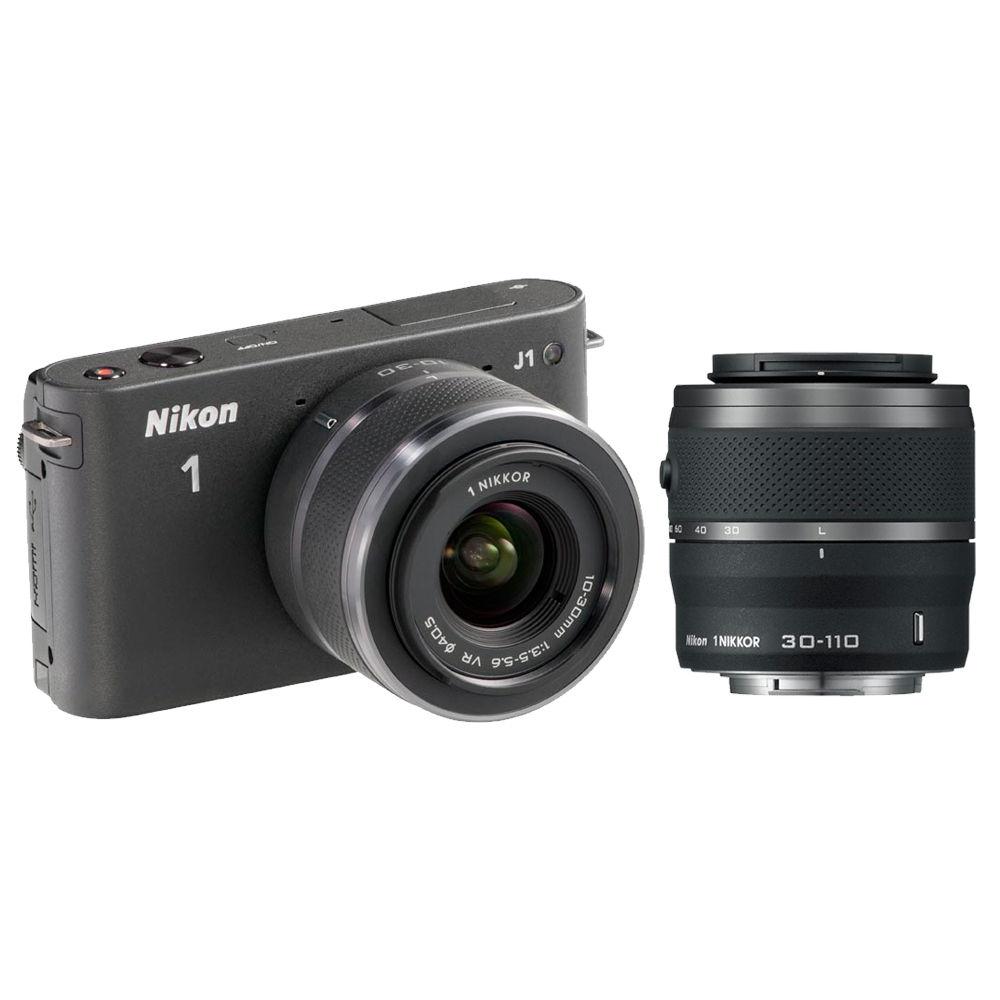 Nikon 1 J1 Camera Driver for Windows 10