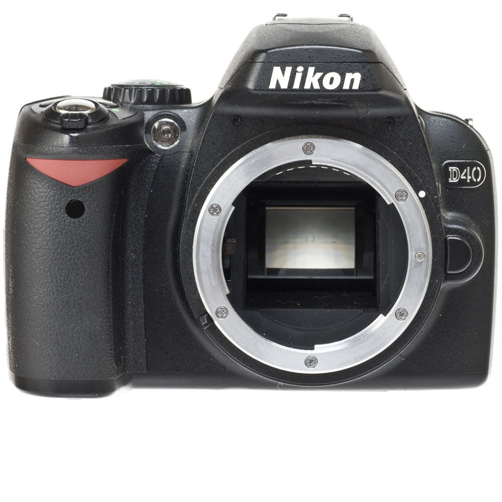nikon d80 how to use video