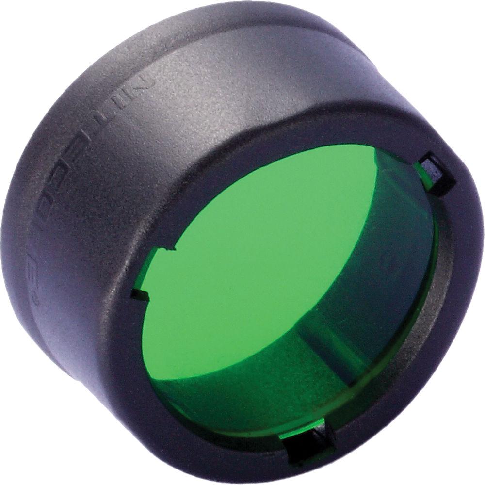 NITECORE Green Filter for 22.5mm Flashlight NFG23 B&H Photo