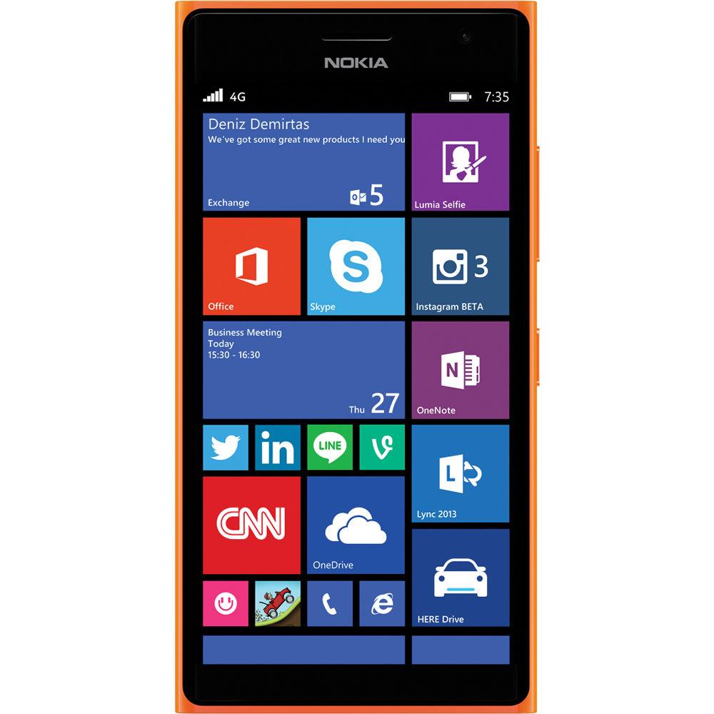 nokia lumia 735 rm
