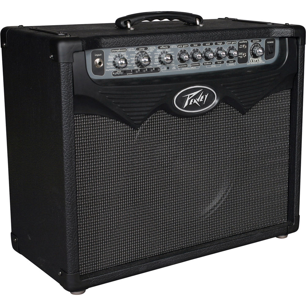 peavey vyper 30 30 watt modeling guitar amp 03584290 b h photo. Black Bedroom Furniture Sets. Home Design Ideas