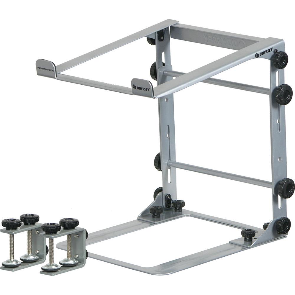 Dj Stand Designs : Odyssey innovative designs designer dj series l stand