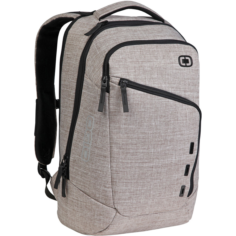 OGIO Newt II S Laptop Backpack (Cereal) 111061.164 B&H Photo