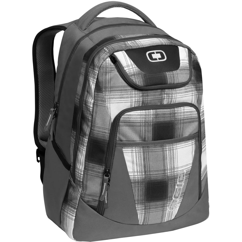 OGIO Tribune 17 Laptop Backpack (Gringo Ombre) 111078.328 B&H