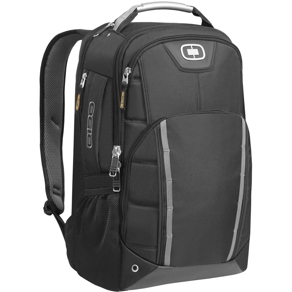 "OGIO Axle Backpack for 17"" Laptop 111087.03 B&H Photo Video"