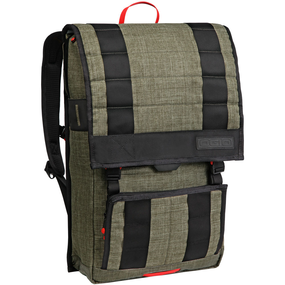 OGIO Commuter Backpack with Water-Resistant 15