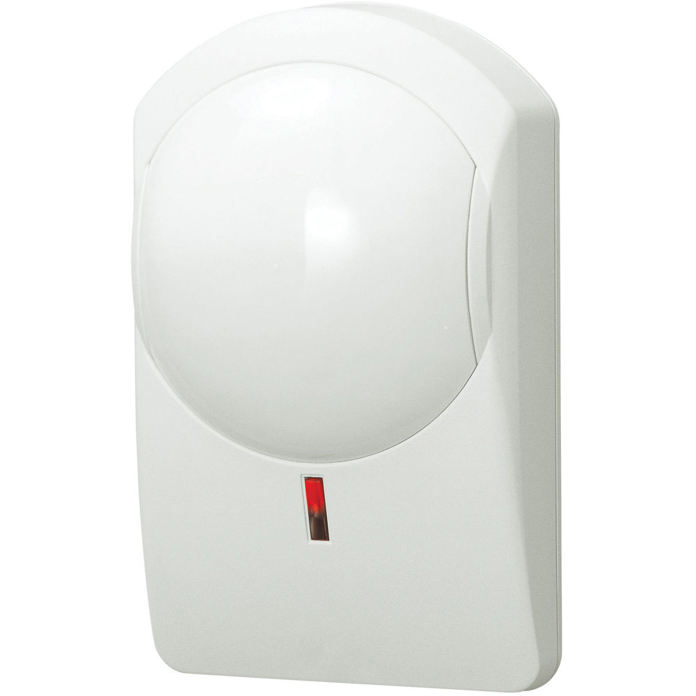 Optex Ex 35r Battery Powered Indoor Passive Infrared Bh Burglar Alarm By Detector For Wireless Security System