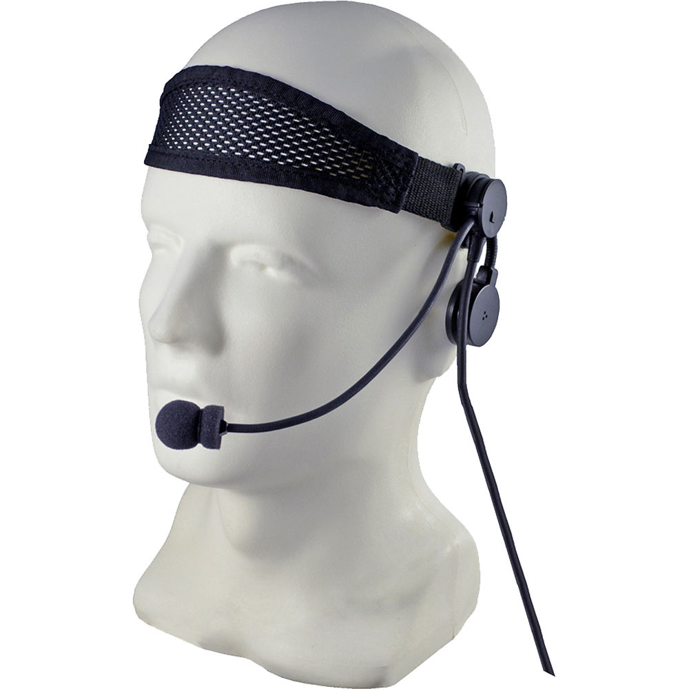 Otto Engineering Tactical IV Headset 1cca1dd7e2f