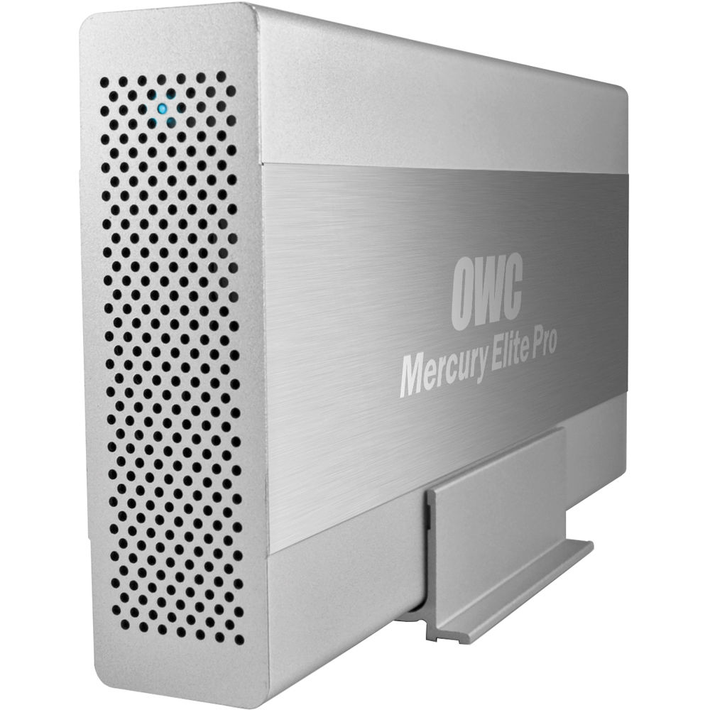 Owc other world computing 3tb mercury elite pro for 3tb esterno
