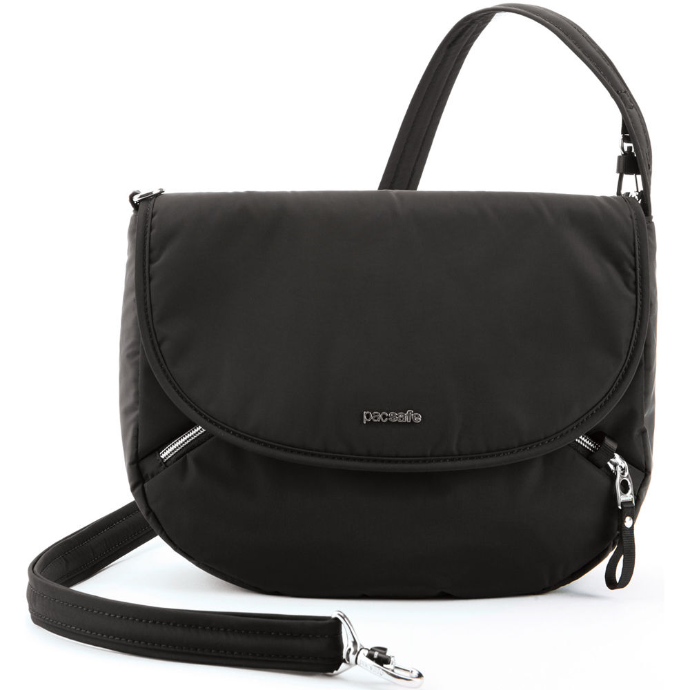 f0ac02da78 Pacsafe Stylesafe Anti-Theft Crossbody Bag (Black) 20600100 B H