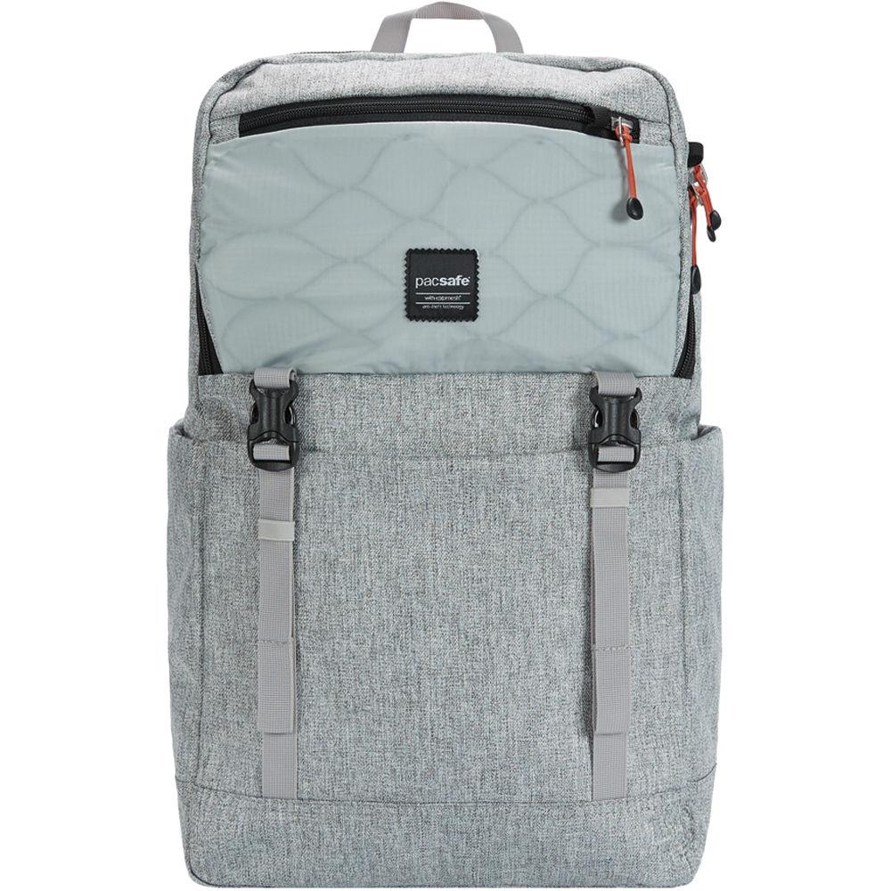 Pacsafe Slingsafe LX500 Anti-Theft 21L Backpack 45330112 B&H