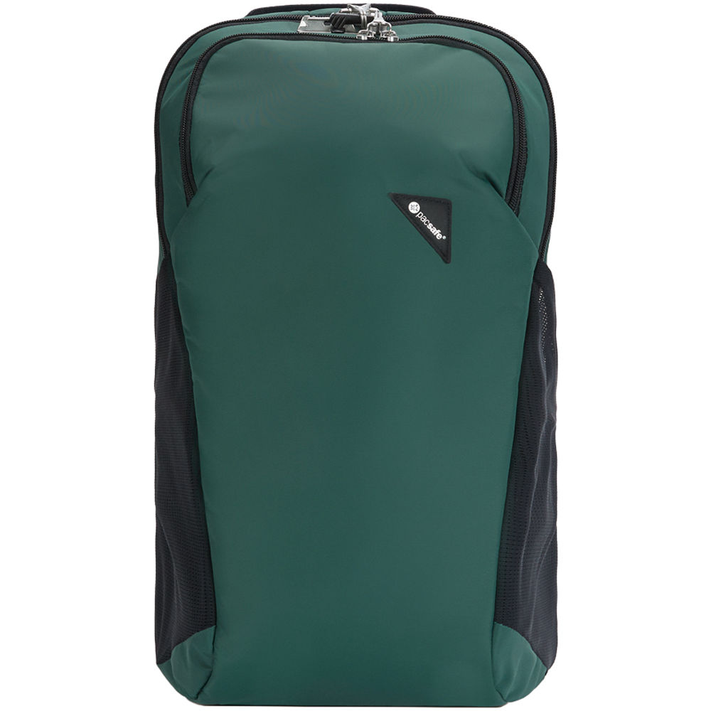 Pacsafe Vibe 20 Anti-Theft 20L Backpack (Forest) 60291502 B&H