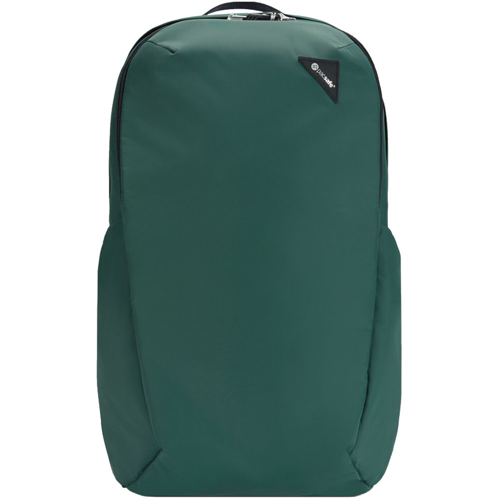 Pacsafe Vibe 25 Anti-Theft 25L Backpack (Forest) 60301502 B&H
