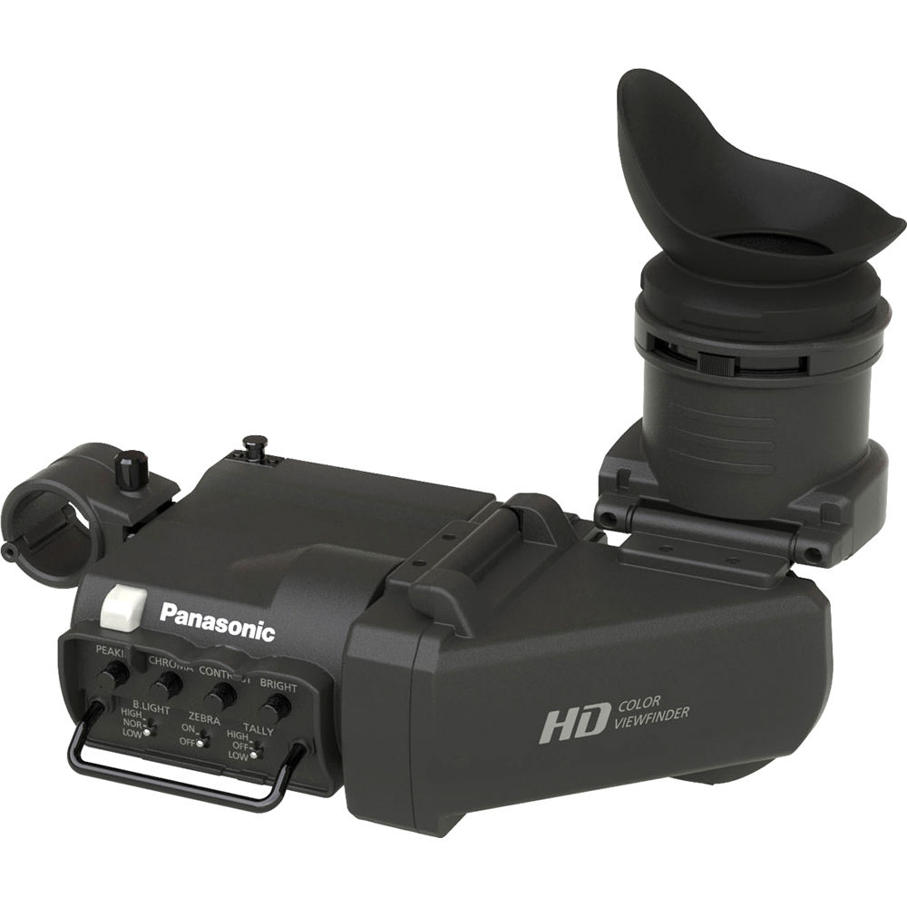 Panasonic AU-VCVF1 Viewfinder Drivers for Windows Download