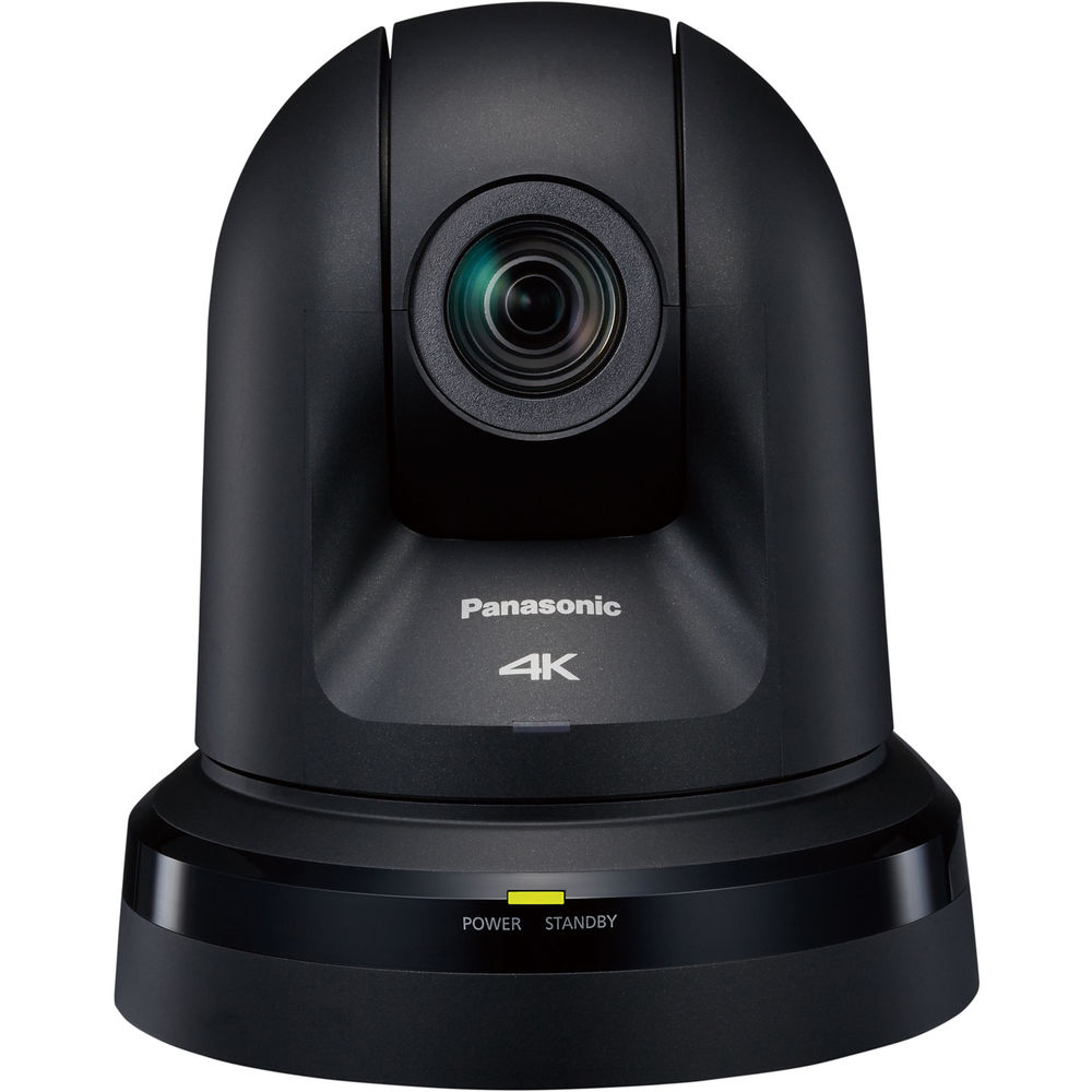 Panasonic AW-UE70 4K Integrated Day/Night PTZ Indoor AW ...