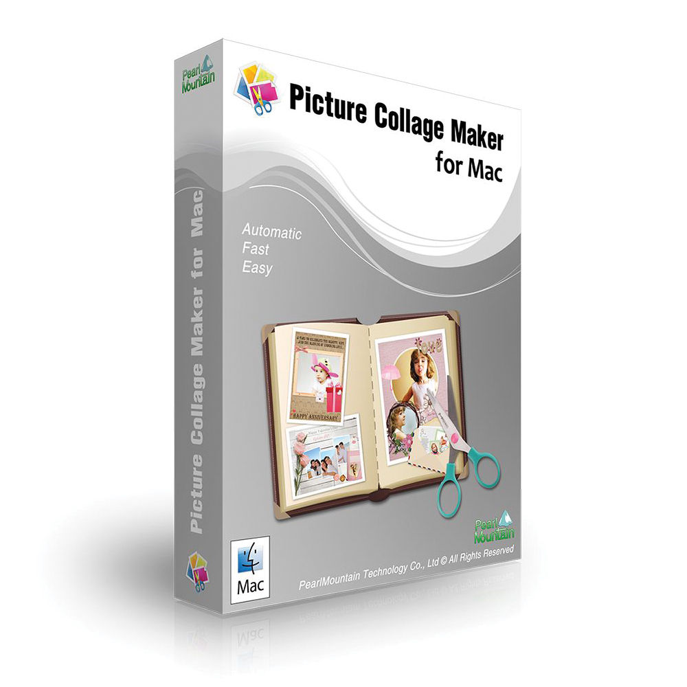 Pearl Mountain Picture Collage Maker Pro V3 3 8 Key