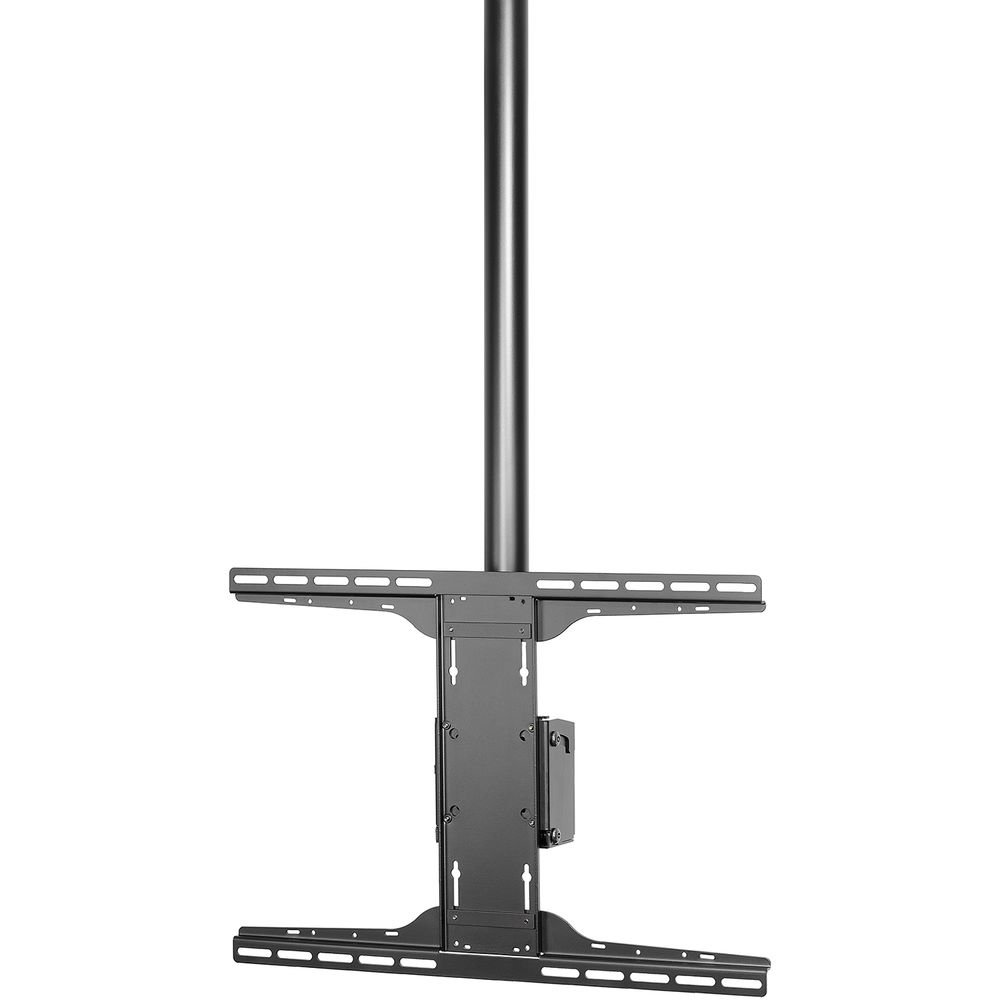 dual tilt adjustable for lcd and arm mount panels panel ceiling p bracket rw with tv monitor flat zoom height