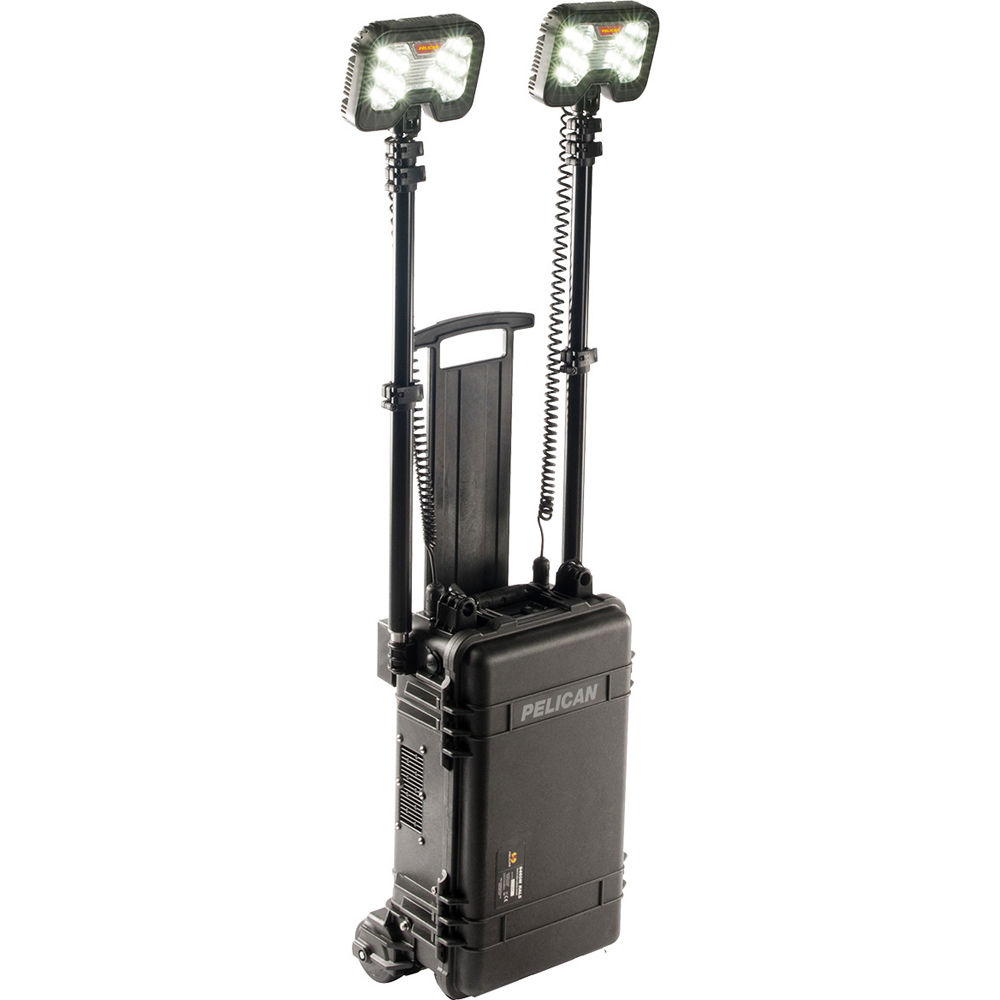 Portable Light Tower Price: Pelican 9460 Remote Area Lighting System 094600-0002-110 B&H
