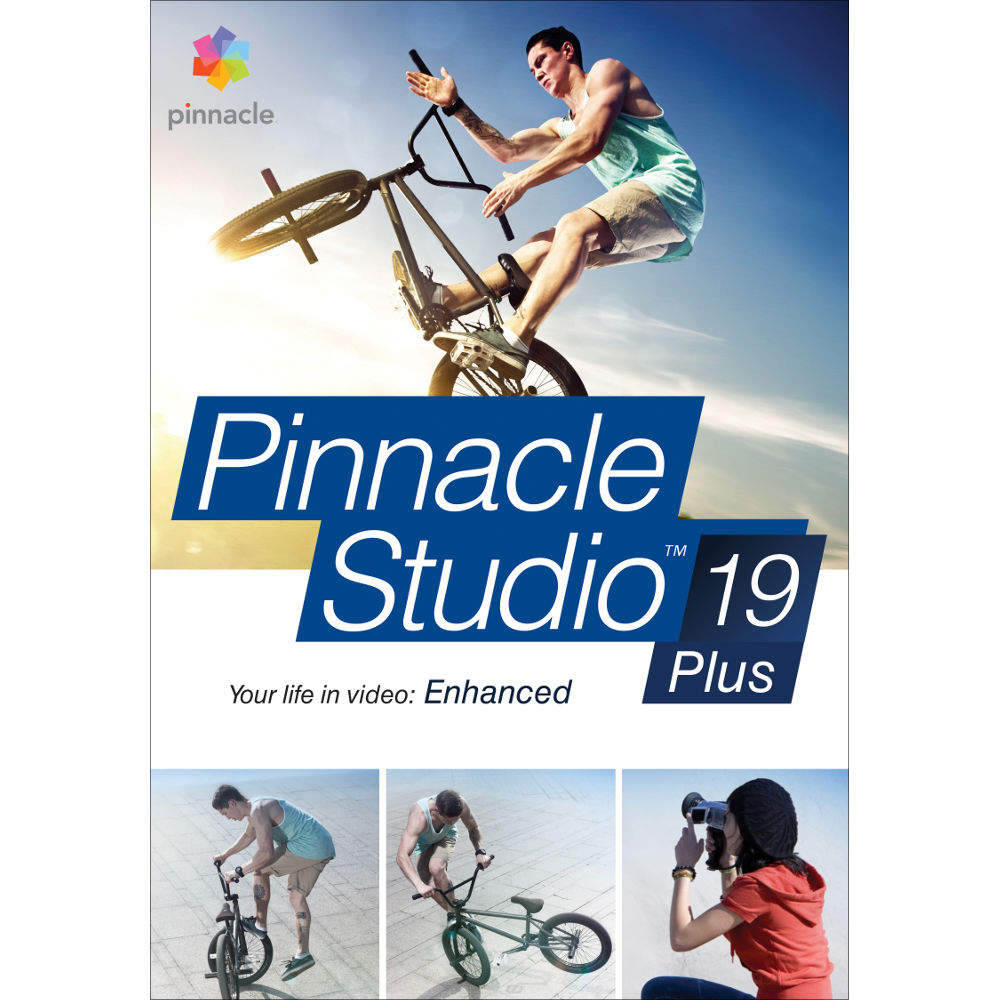 pinnacle studio 19 plus for windows download esdpnst19plml b h