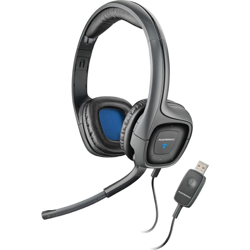 .Audio 655 DSP Einrichtung und Support | Plantronics