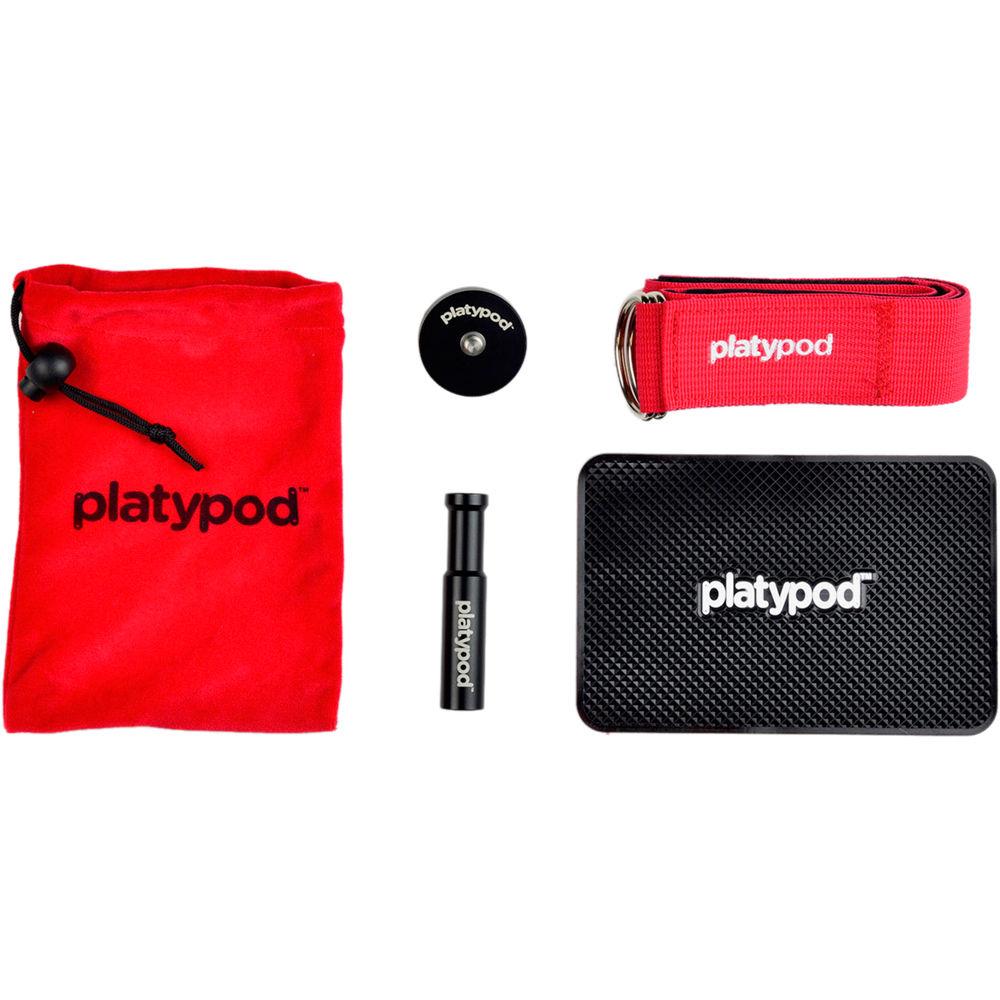 Multi Platypod Ultra