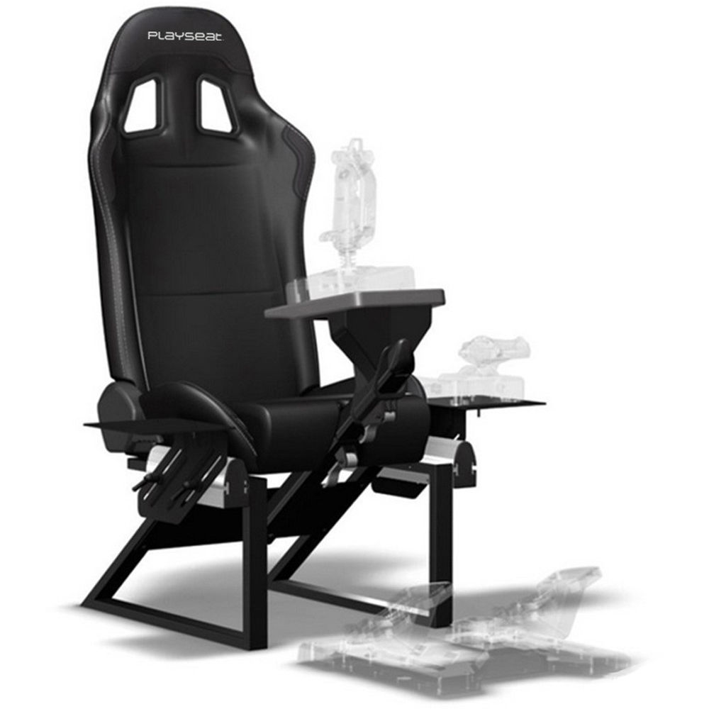 Playseat Air Force Flight Simulator Seat FA B&H