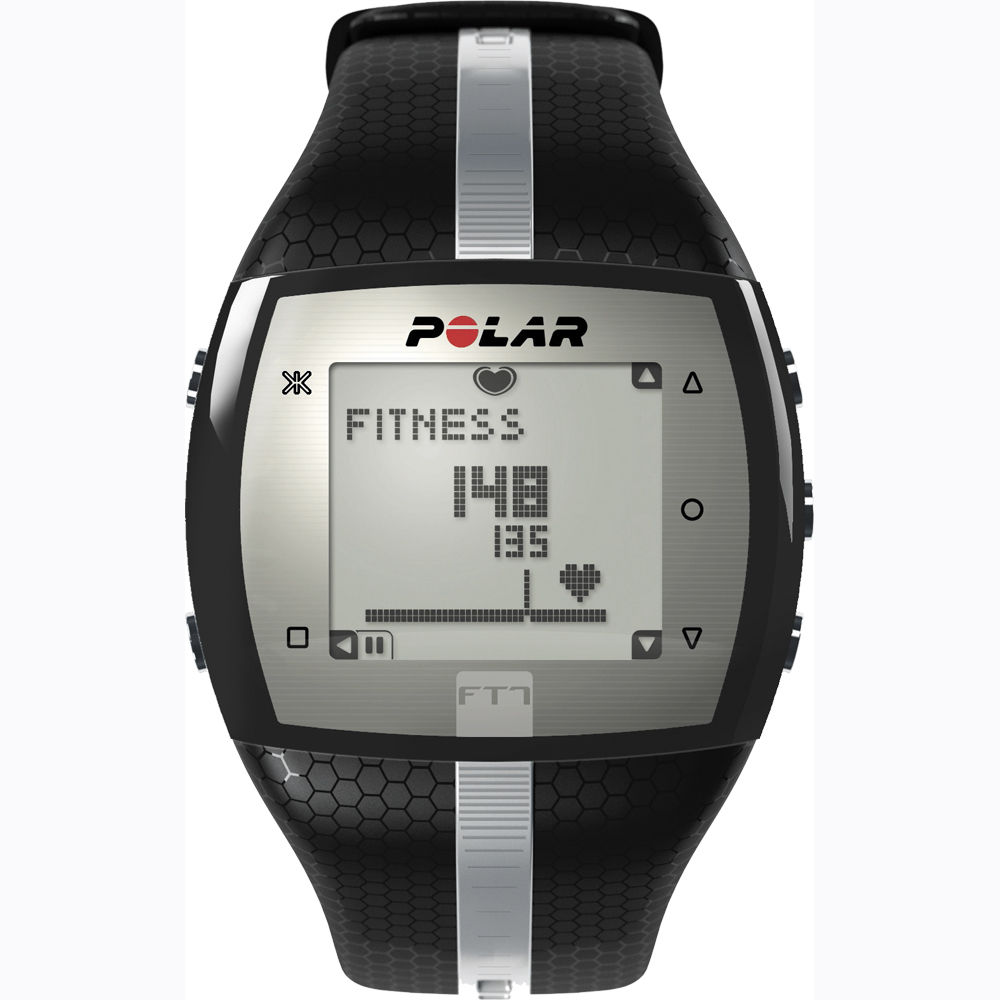 polar ft7 training computer watch black silver 90054888 b h rh bhphotovideo com polar ft7 user manual english polar ft7 user manual english
