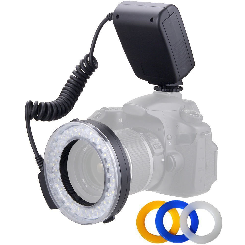 Canon Ring Flash For Video