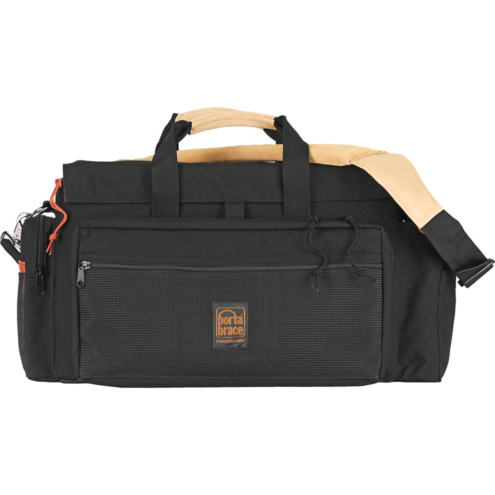 b556c63118 Porta Brace RIG-GH4 Case for Panasonic GH4 (Black) RIG-GH4 B H