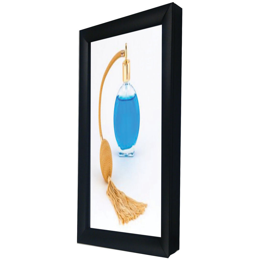 Porta Trace Gagne Led Snap Frame For Signage 2472 Snap Frame