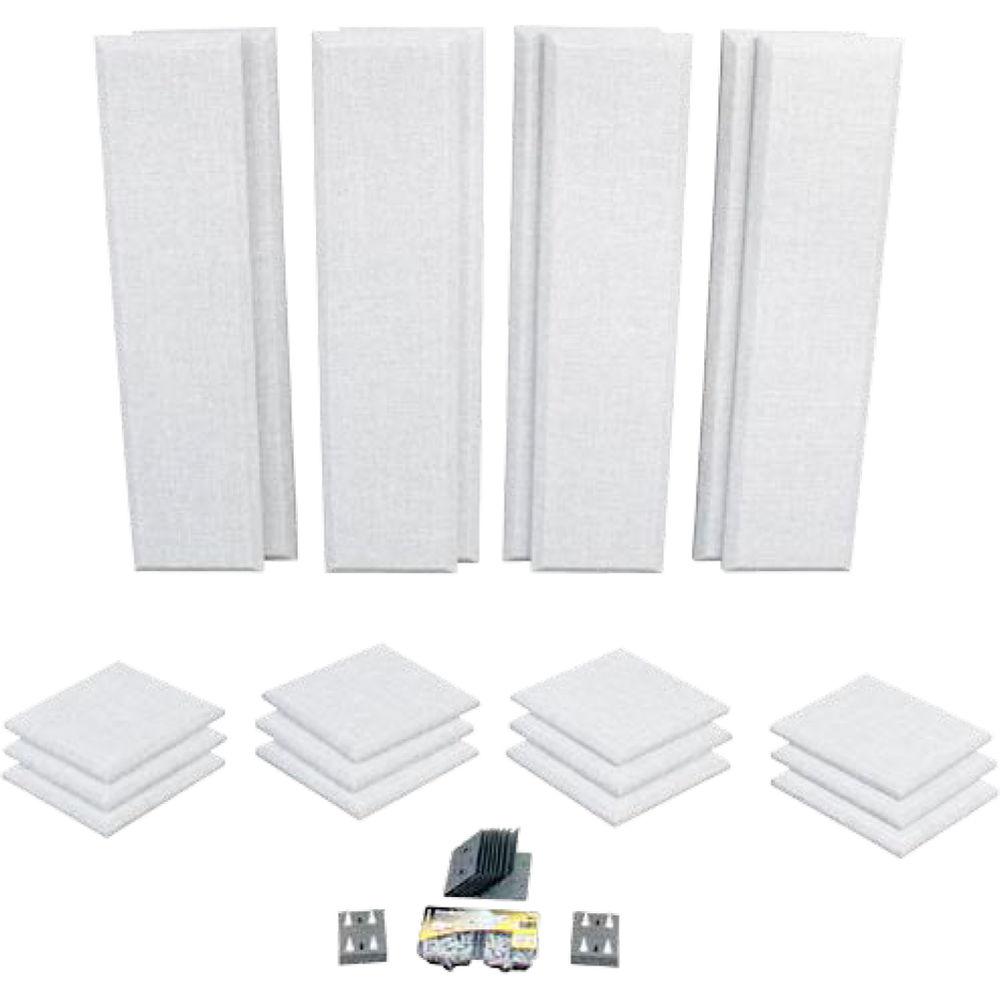 primacoustic london 8 paintable room kit z900 0100 09 b h photo. Black Bedroom Furniture Sets. Home Design Ideas