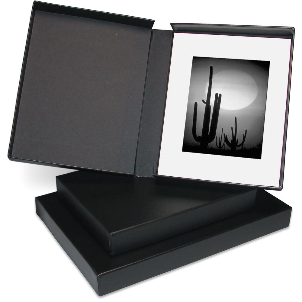 Print File Clamshell Box 210 5076 B Amp H Photo Video