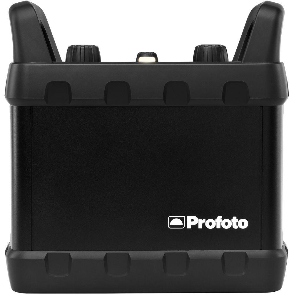Profoto Studio Lighting Kit: Profoto Pro-10 2400 AirTTL Power Pack 901010 B&H Photo Video