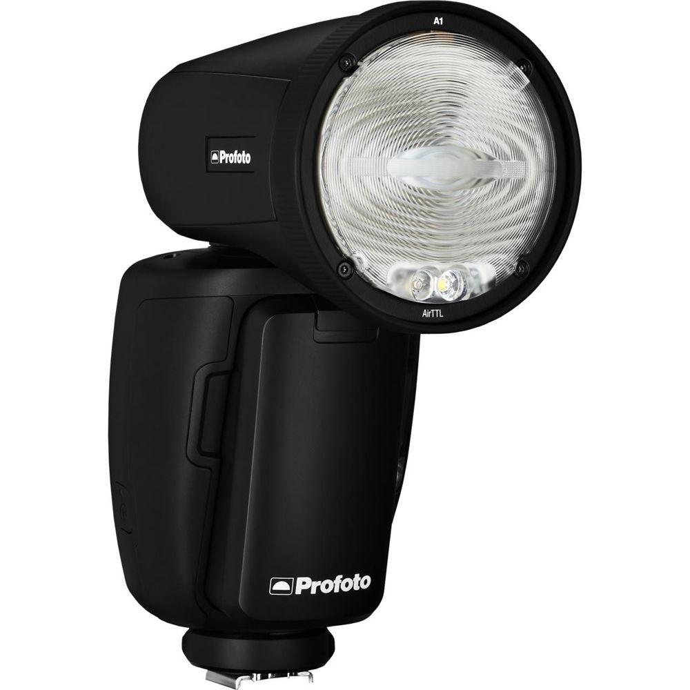 Profoto A1 AirTTL-C Studio Light for Canon  sc 1 st  Bu0026H & Profoto A1 AirTTL-C Studio Light for Canon 901201 Bu0026H Photo azcodes.com