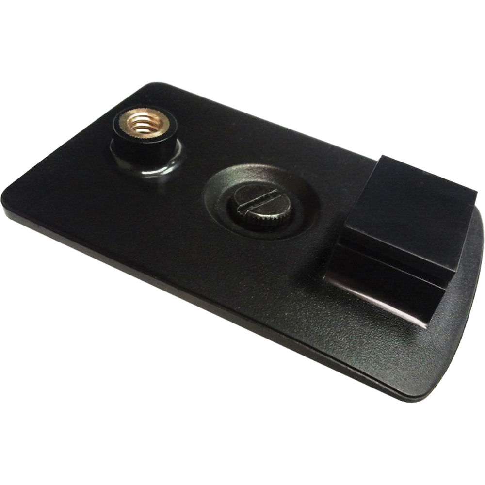 56f345fb7d Promote Systems Hot Shoe and Tripod Mount for Promote Control