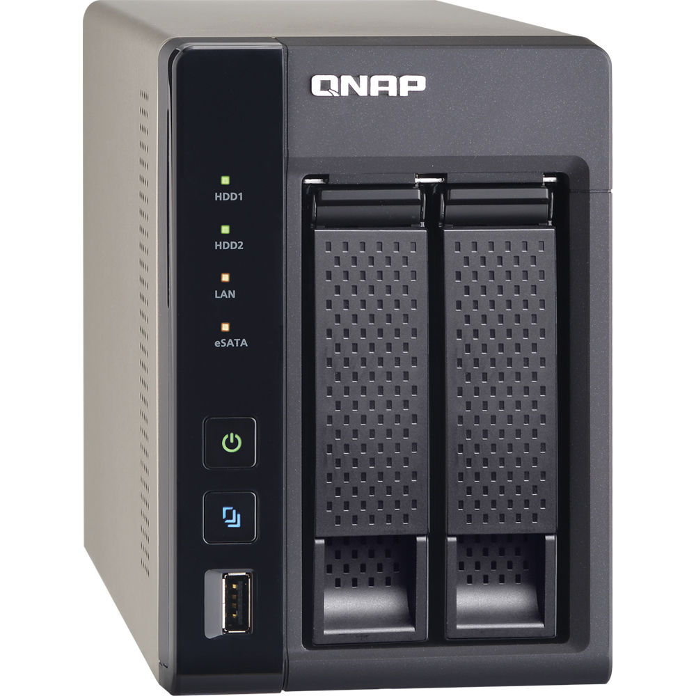 QNAP TS-269L TURBONAS WINDOWS 10 DRIVER