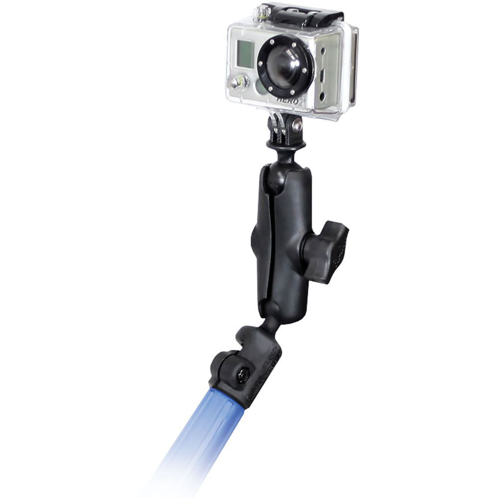 Ram Mounts Tele Mount Telescoping Camera Pole Rap B 218 1