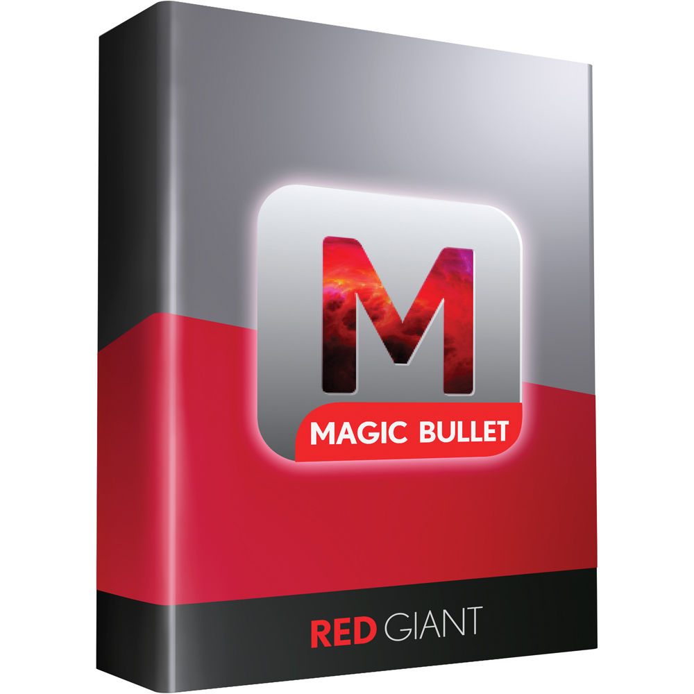 Magic bullet denoiser free download.