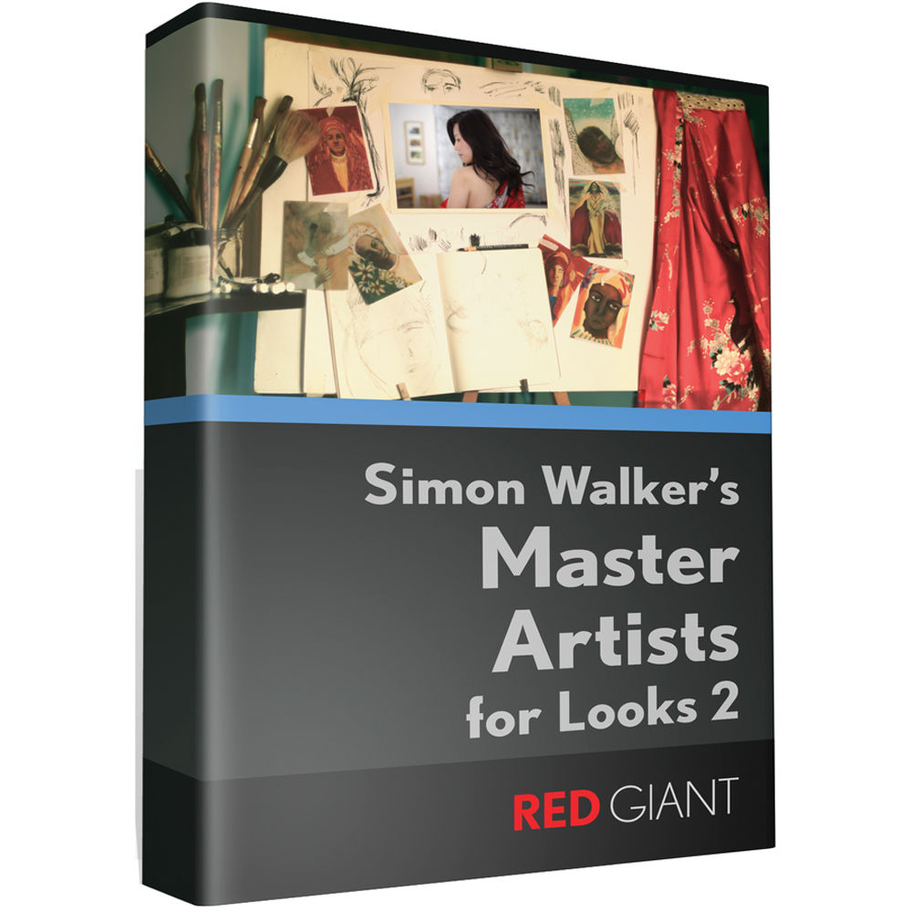 Master artists looks for magic bullet looks download