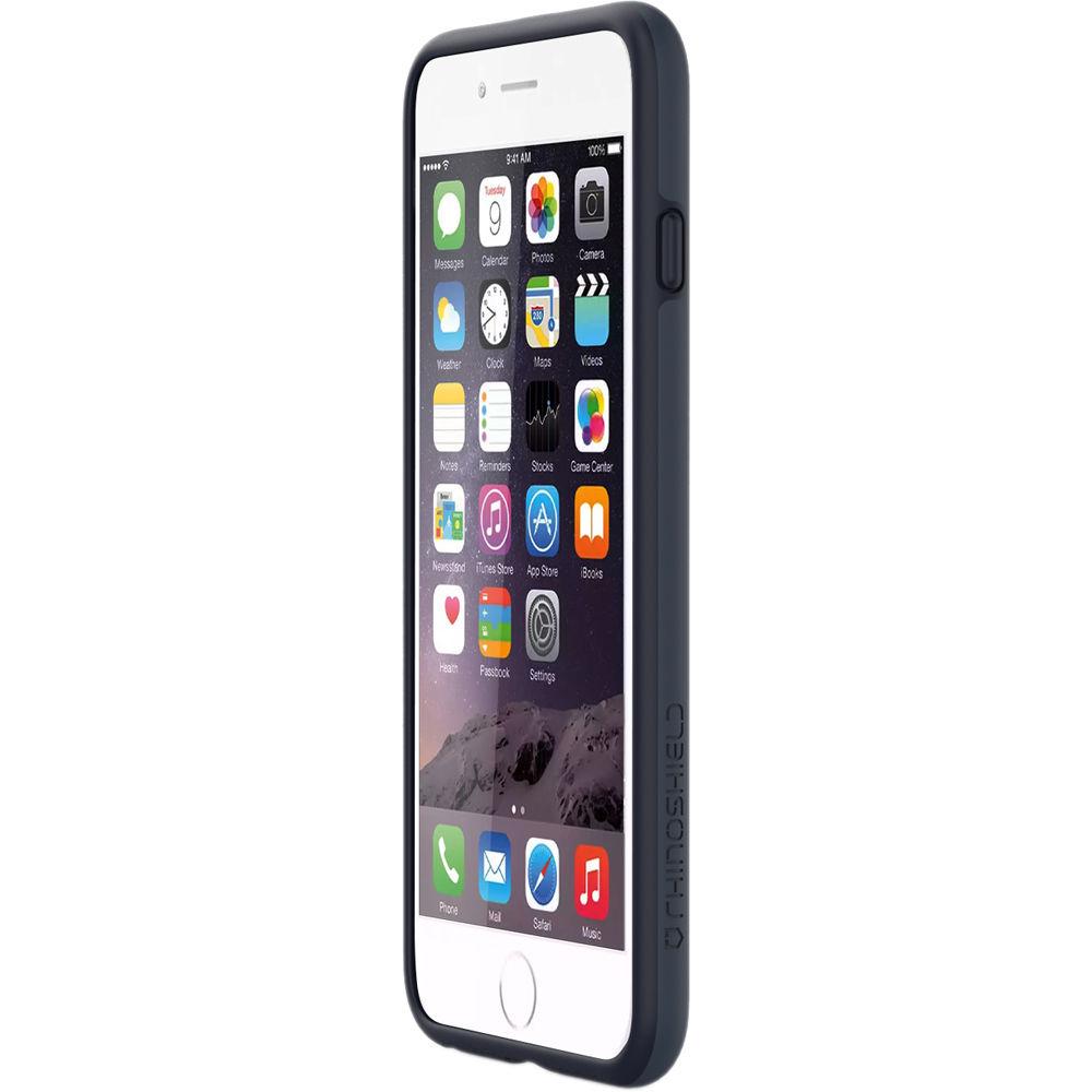 Rhinoshield Playproof For Iphone  Plus