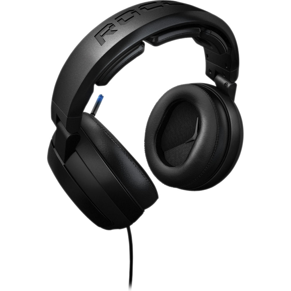729fc0d7067 ROCCAT Kave Solid 5.1 Surround Sound Gaming Headset ROC-14-500