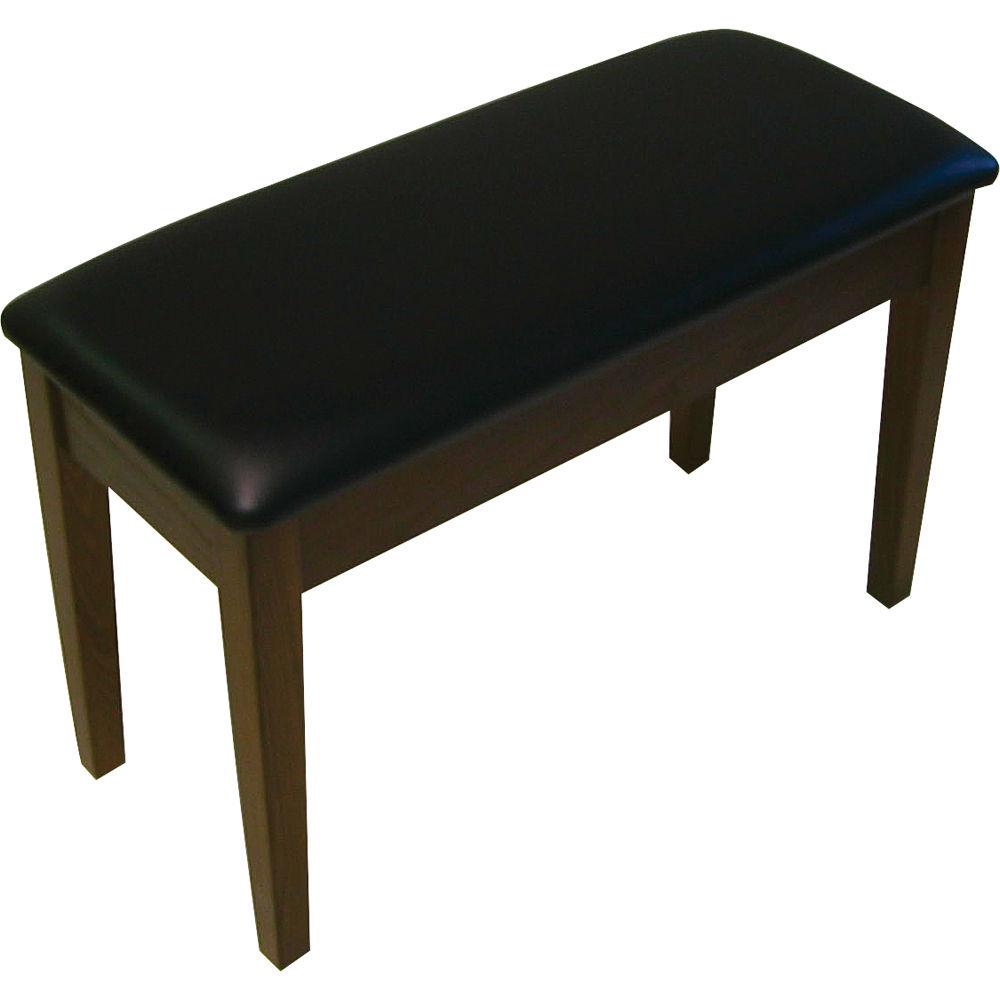 Roland Pb 7sw Piano Bench With Music Storage Pb 7sw B Amp H Photo